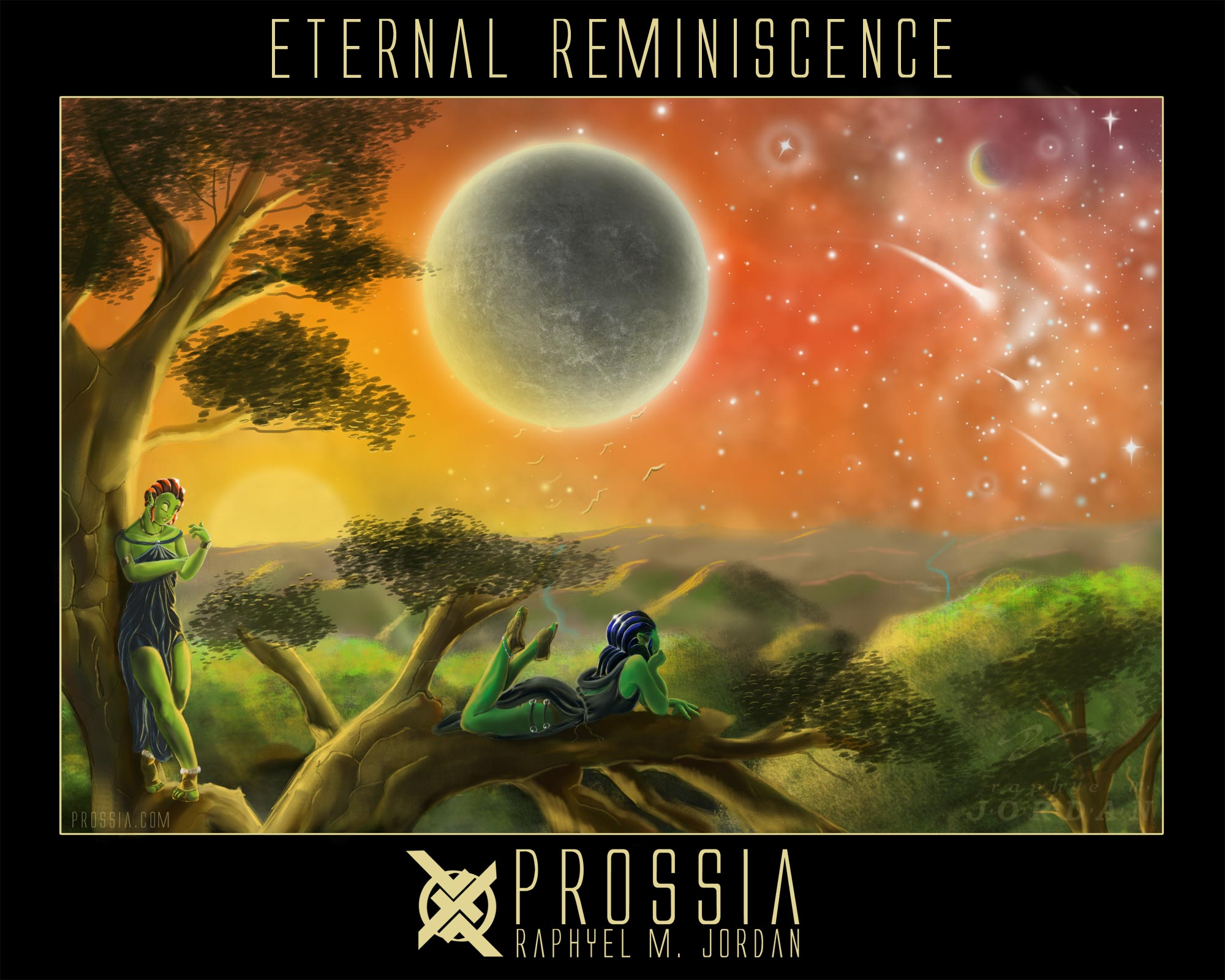 Eternal Reminiscence