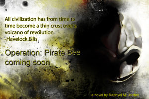 Operation Pirate Bee Ad 2
