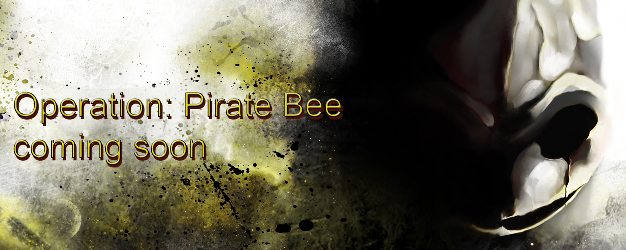 Operation: Pirate Bee